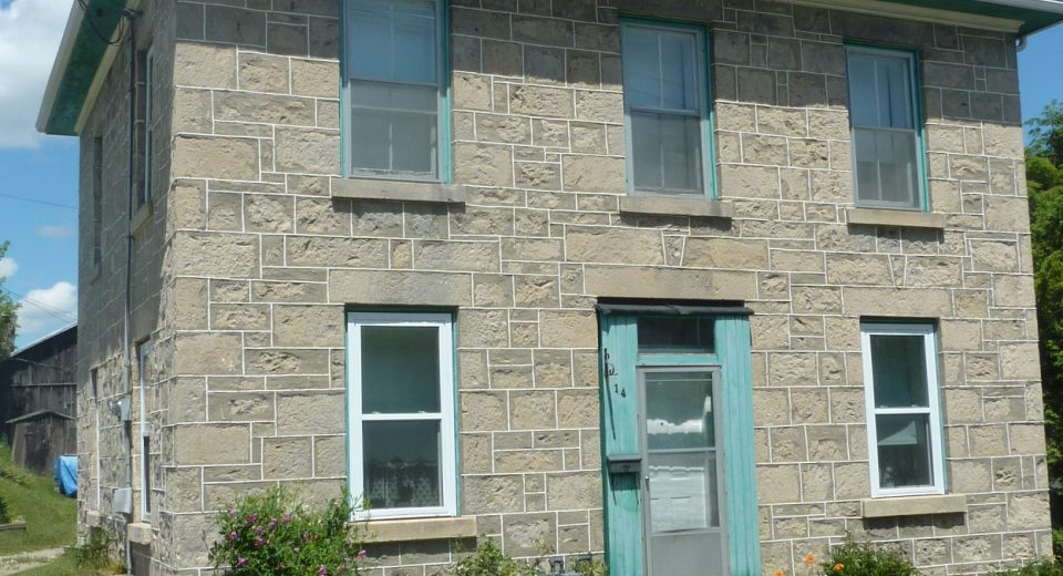 14 Neeve St. Guelph - 6 Bedroom - Rented