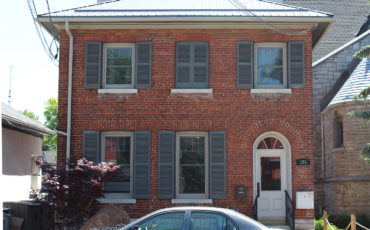 151 Clergy Street – Commercial Space – Available