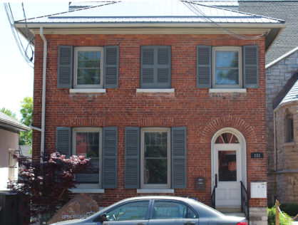 151 Clergy St. Unit 1 – Bachelor – Rented