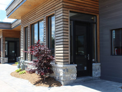 141 Hickson Avenue – Commercial Space – Rented