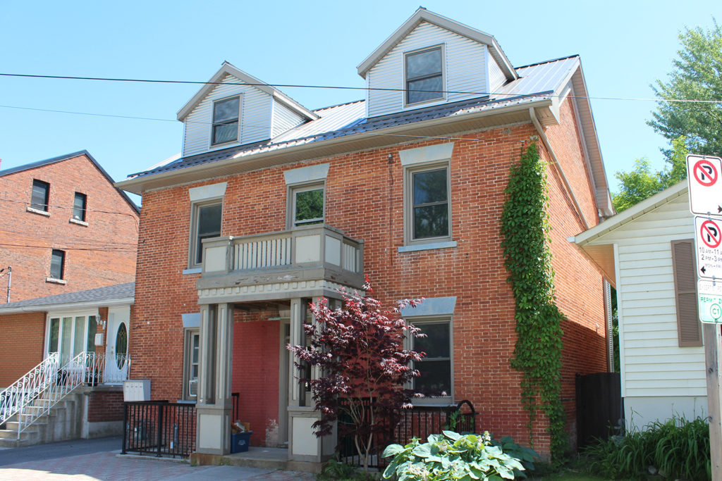 188 Ordnance St. Unit #2 – 2 Bedroom – Available Now