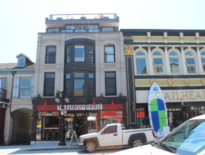 260 Princess Street – Commercial Space – Rented
