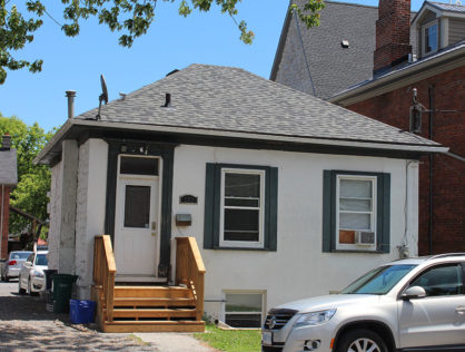 153 Clergy St. – 2 Bedroom – Rented