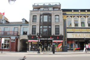 258 Princess St. Unit #3 – 3 Bedroom – Available Now – 7 Month Lease Available
