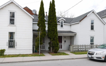 257 Earl Street – 4 Bdrm Student House – NOW